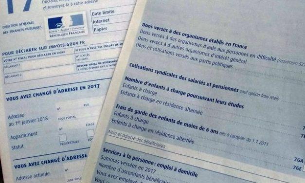 Comment déclarer mon compte bancaire hors de France aux impôts