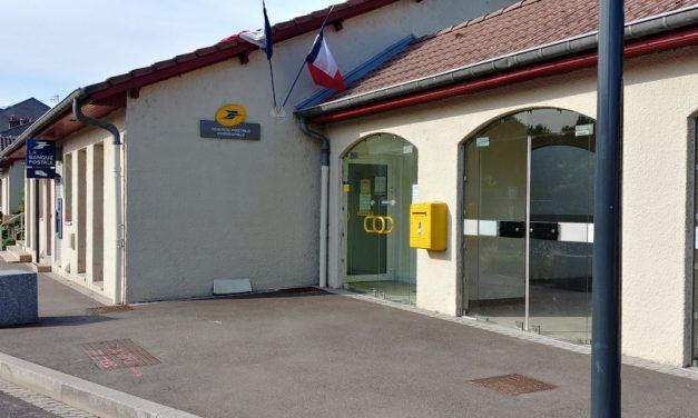 La Banque Postale en 2021